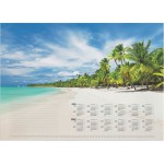 Blocco calendario DURABLE 570x410 mm 25