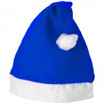 Cappello Christmas Blu Intermedio