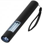 Torcia Magnetica A 28 Led Lutz Nero