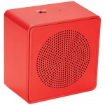 Speaker Bluetooth® Whammo Rosso