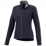 Giacca In Microfleece Pitch Da Donna Navy L