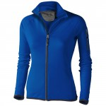 Felpa In Fleece Mani Da Donna Blue Xxl