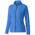 Felpa Da Donna Zip Intera Polyfleece Rixford Blue L