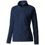 Felpa Da Donna Zip Intera Polyfleece Rixford Navy Xl